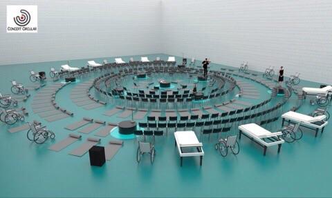 Concert Circular